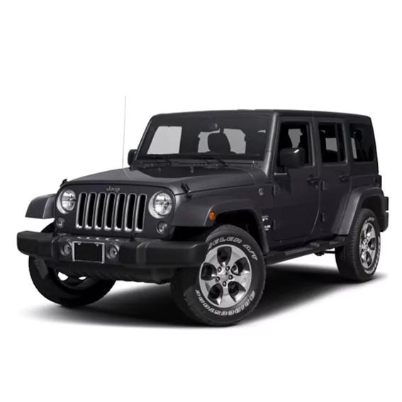 jeep wrangler sahara 2016 – exotic ibiza cars